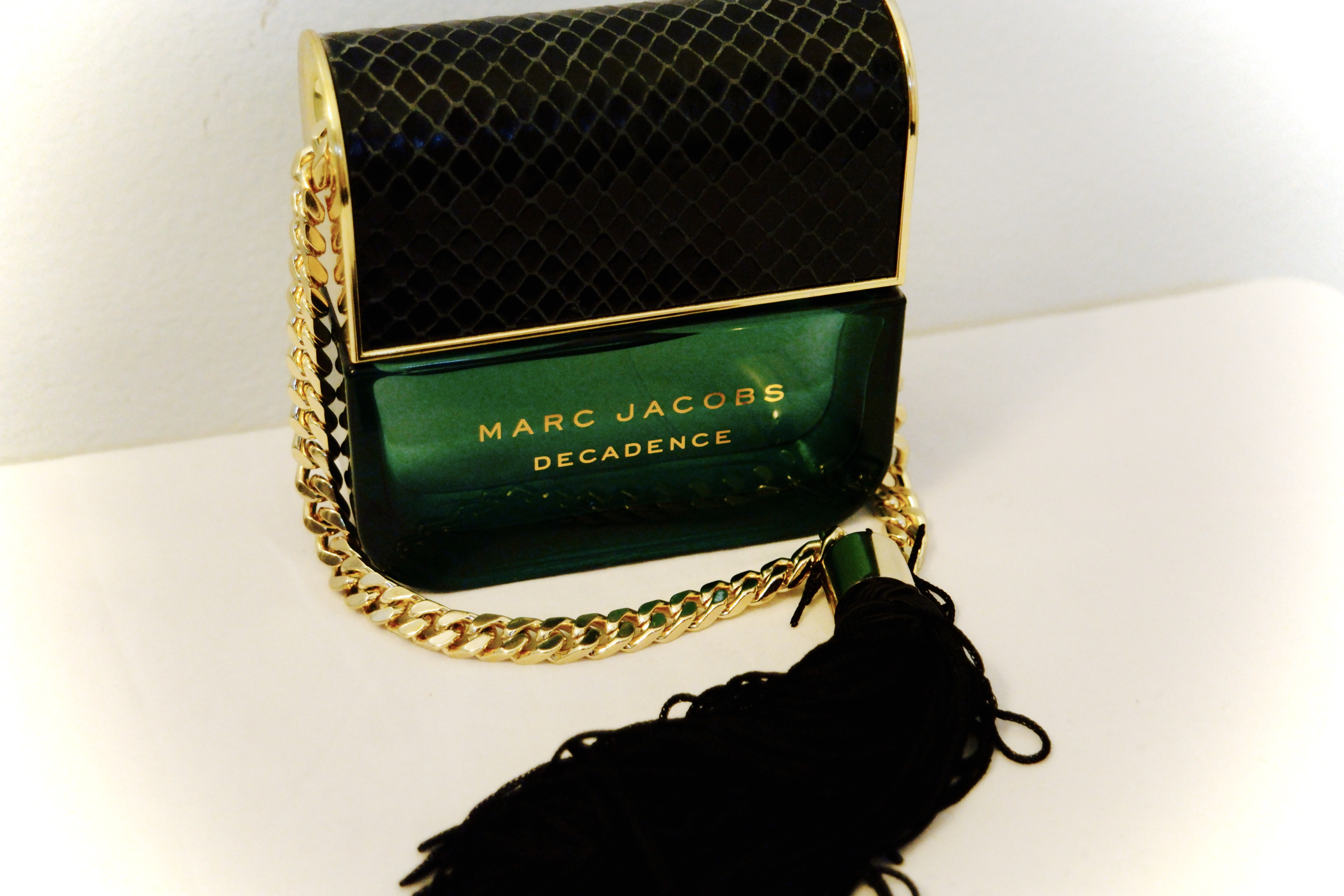 Marc Jacobs- Decadence Review