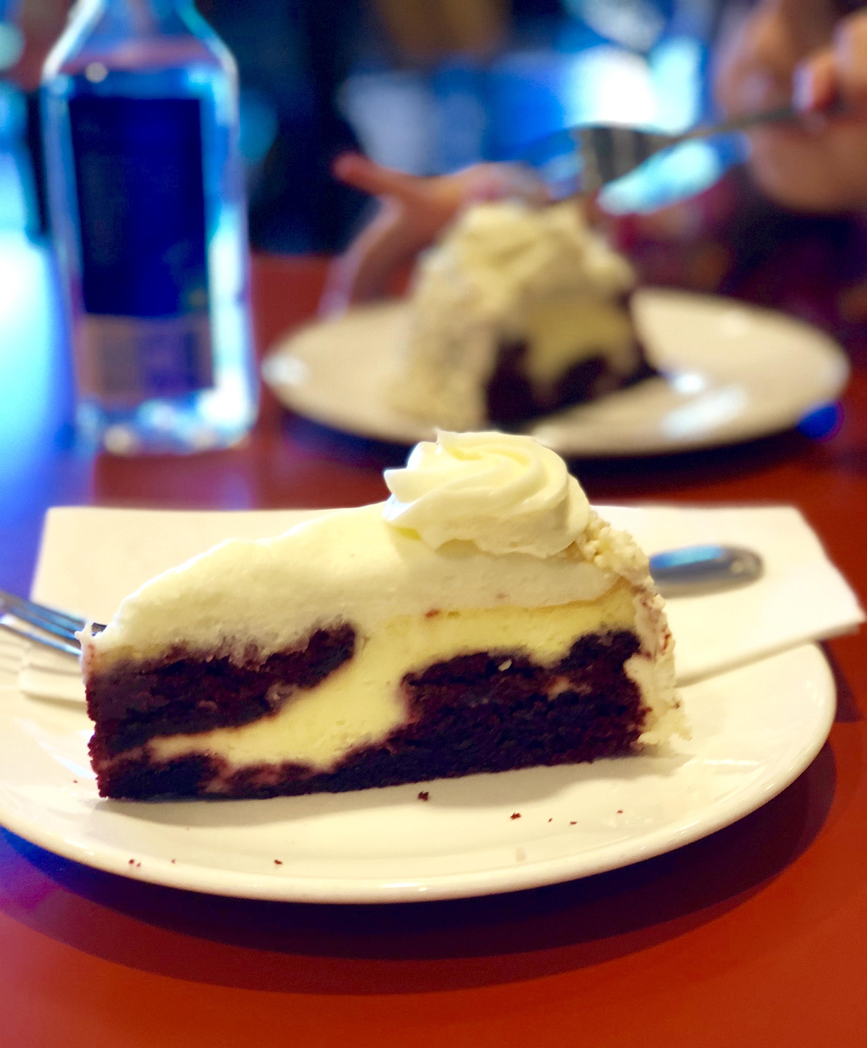 Dessert Date with Sophia